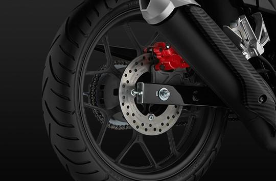 Thiết kế bánh xe Honda Winner 150