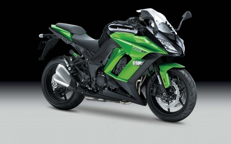 Động cơ Kawasaki Z1000SX