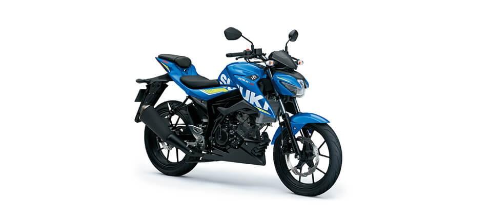 Suzuki GSX-S150 2018