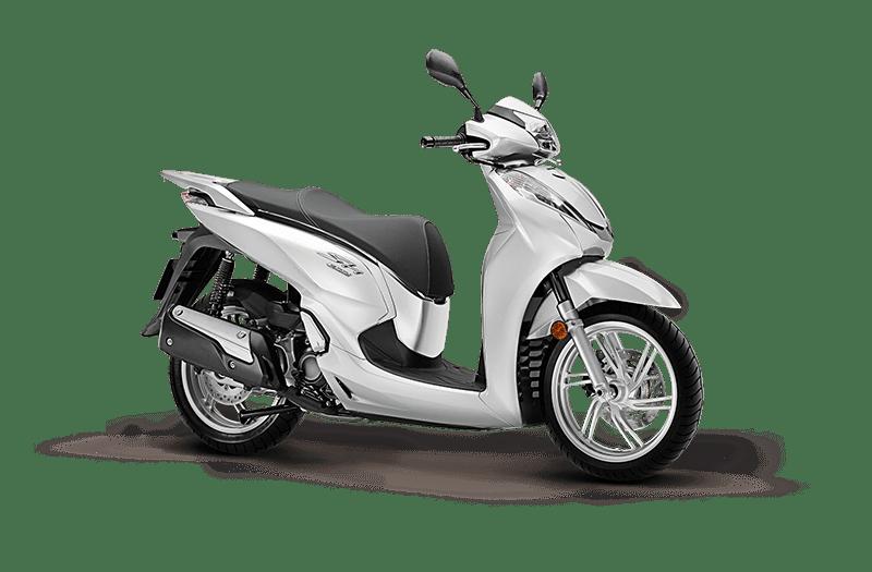 Trang bị động cơ của Honda SH 300i