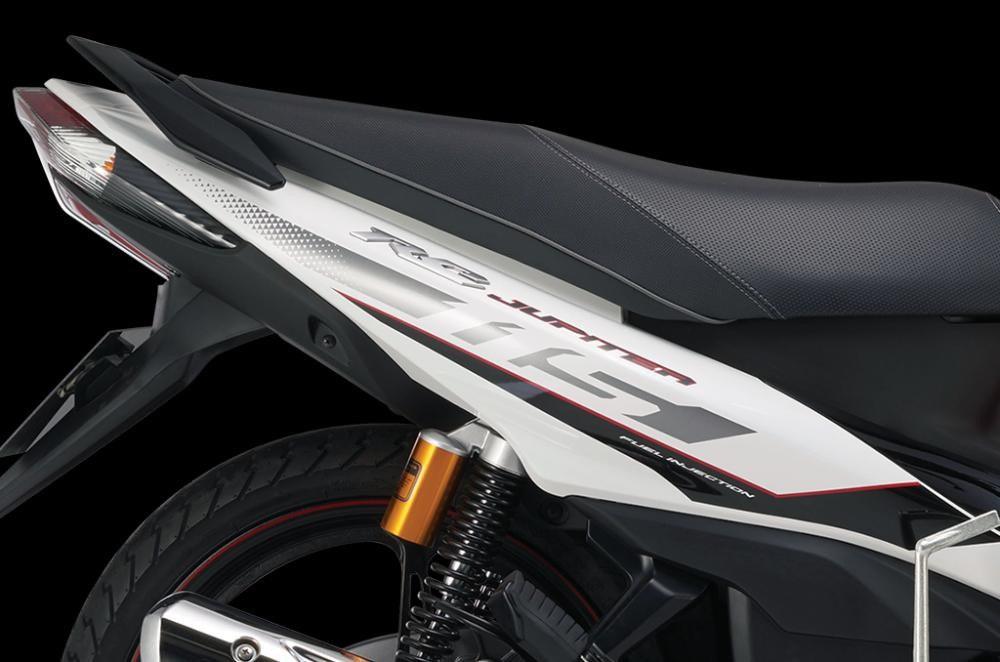 Trang bị Phuộc sau của xe Yamaha Jupiter