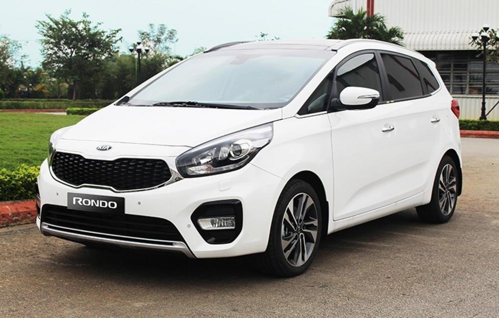 Giá xe Kia Rondo 2019mới nhất tại Việt Nam