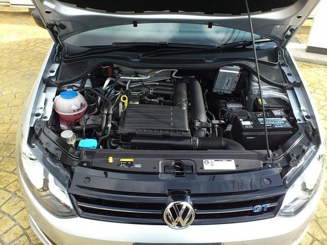 Động cơ của Volkswagen Polo