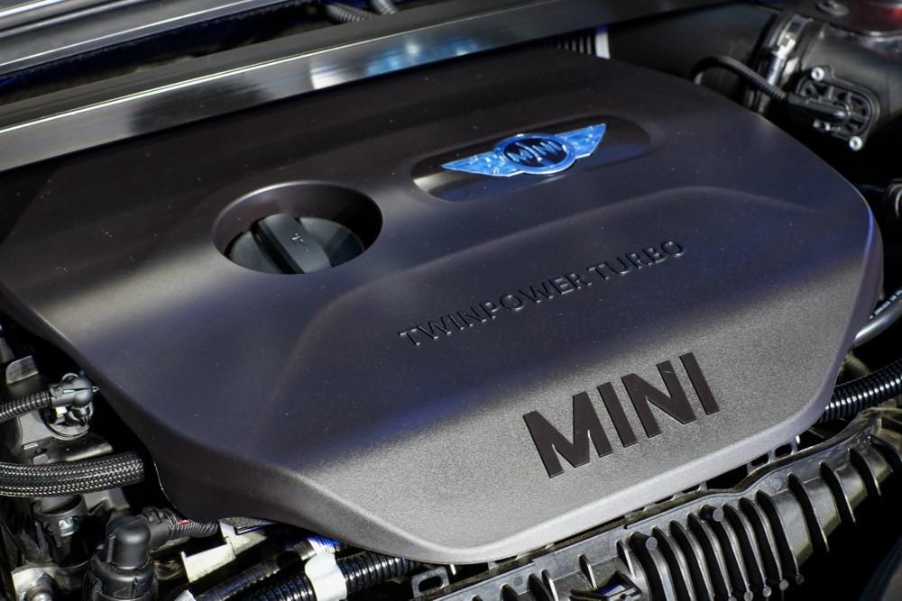 Động cơ Mini Countryman
