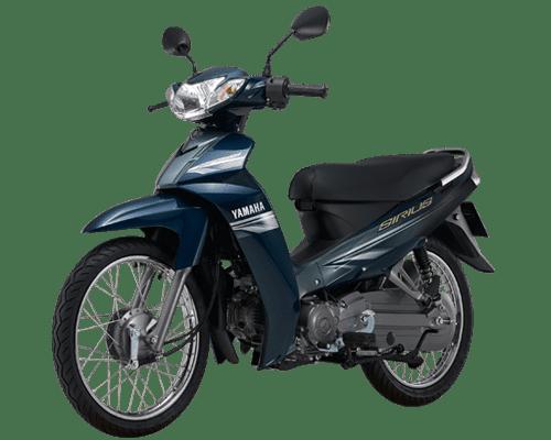 Yamaha Siriu