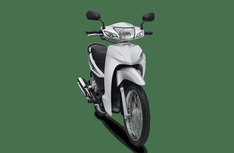 Honda Wave Alpha