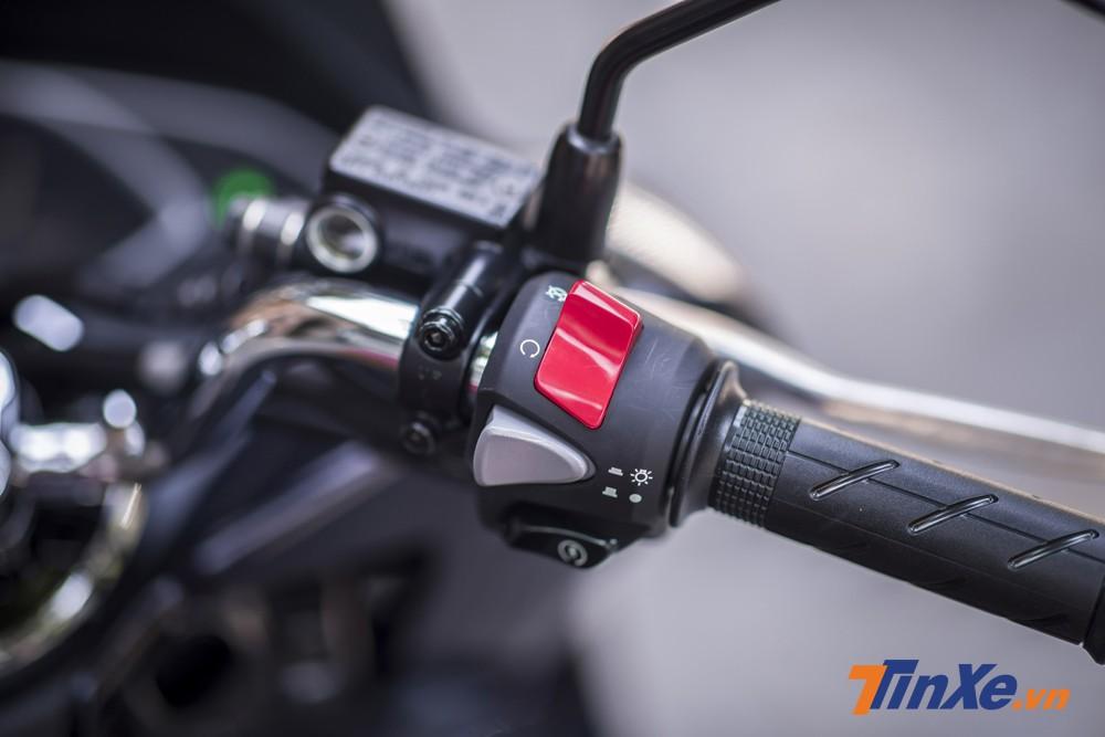 Trải nghiệm Honda PCX Hybrid 2018