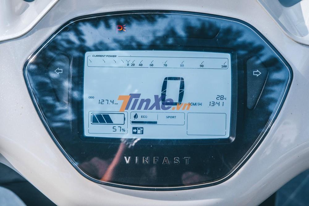 Vinfast Klara phiên bản A1