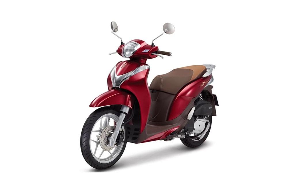 Tổng hợp màu xe SH Mode mới nhất hiện nay, chi tiết bảng màu xe Honda SH Mode