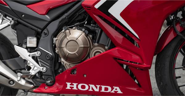 Động cơ Honda CBR500R 2019
