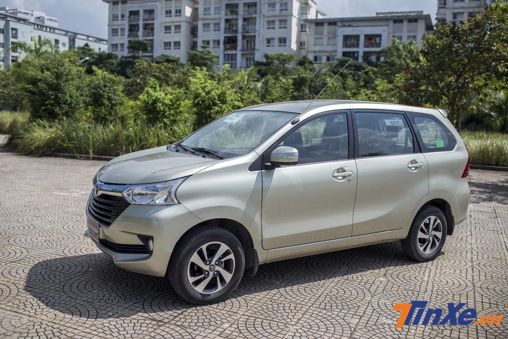 Với việc ra mắt phiên bản mới, những chiếc Toyota Avanza 2018 hiện đang có ưu đãi giảm giá tại đại lý