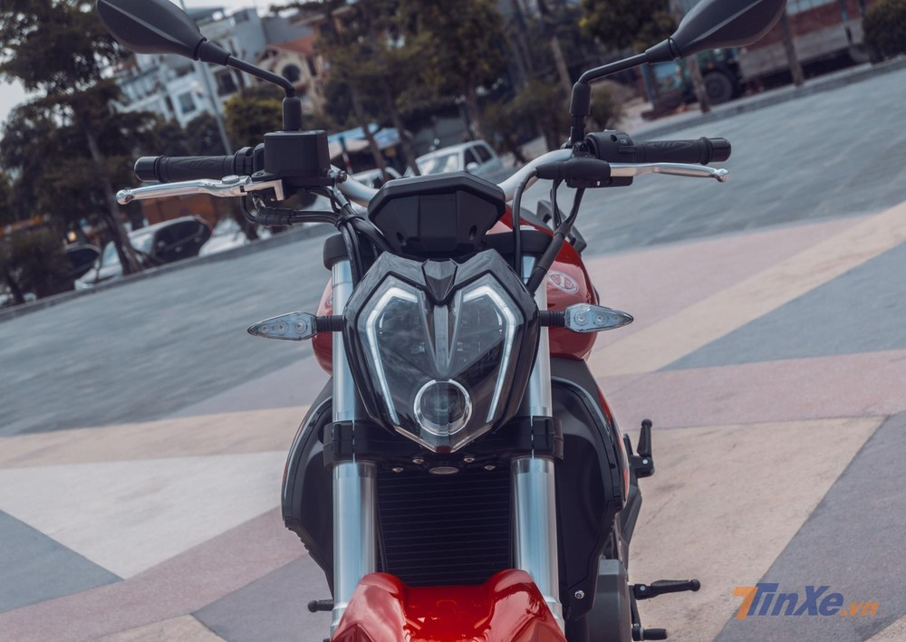 Benelli 302S ABS 2019