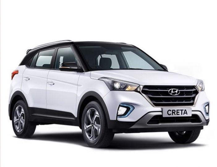 Hyundai Creta Sports Edition 2019 ra mắt tại thị trường Ấn Độ