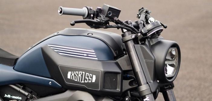 Một trong những bản độ tuyệt đẹp trước đây đến từ JvB Moto