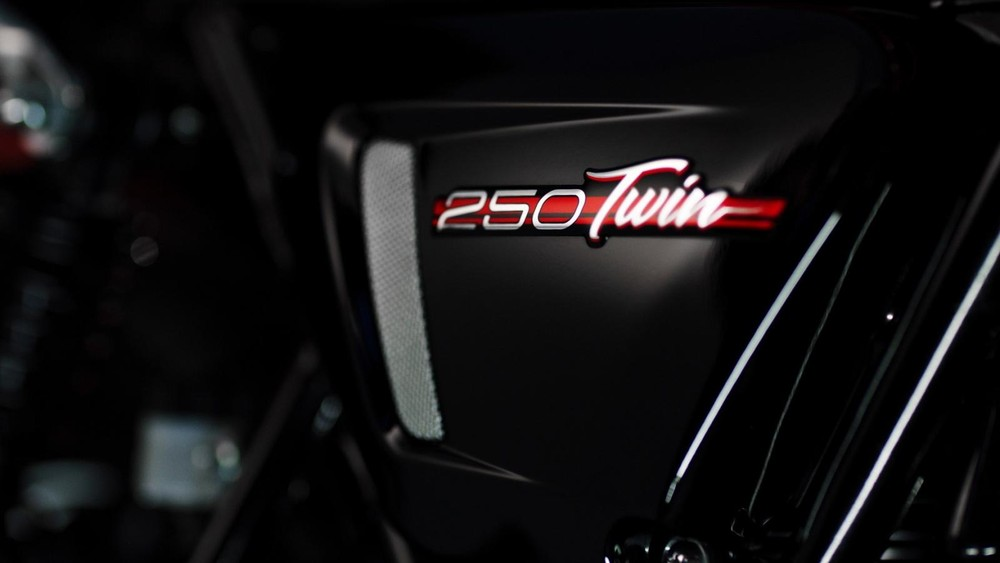 Các chi tiết trên xe được hoàn thiện với độ sắc nét tốt