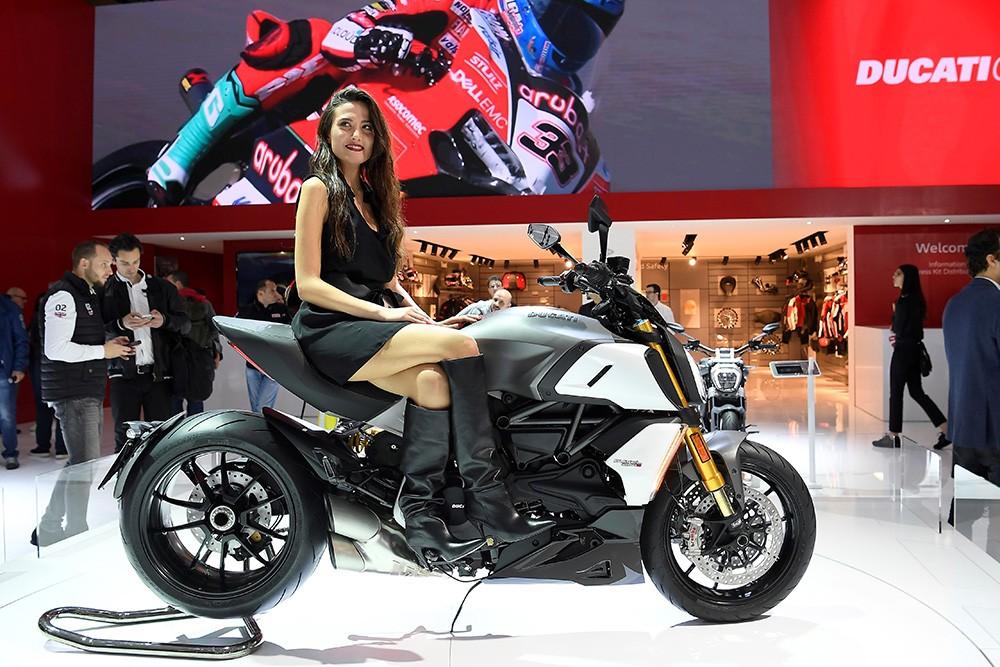 Đây sẽ là mẫu xe khiến Ducati tự hào từ kiểu dáng cho tới vận hành