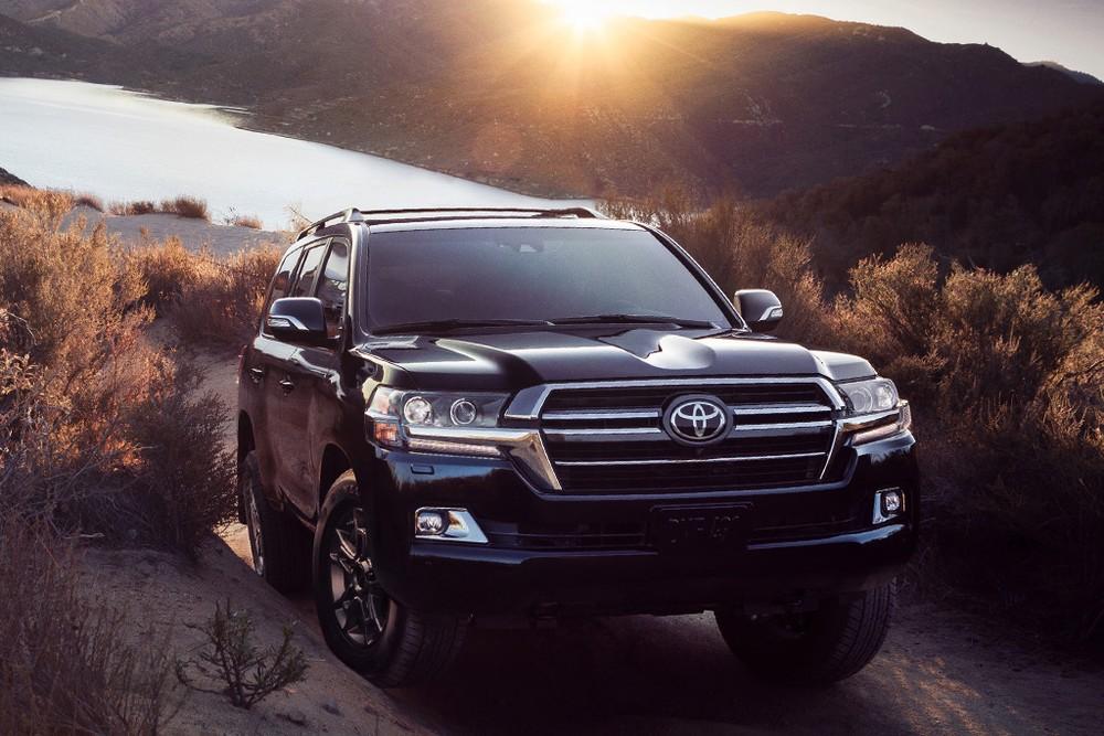 Toyota Land Cruiser đang đứng trước nguy cơ bị khai tử, ít nhất là tại Mỹ