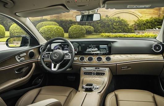 Mercedes-Benz E200 2019
