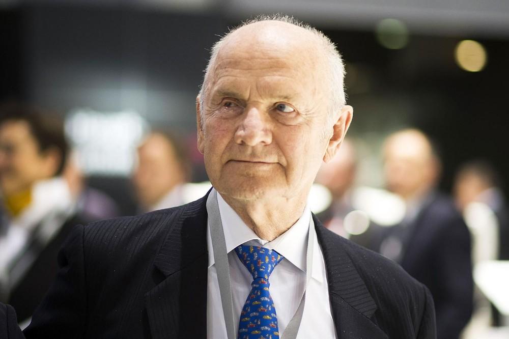 Ferdinand Piech là người có công lớn đối với Volkswagen Group và là một trong những lãnh đạo khét tiếng của ngành ô tô thế giới