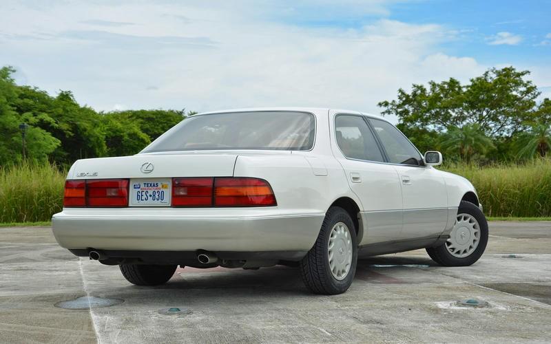 Các giám đốc Lexus đã khéo léo biến bê bối này trở thành có lợi cho họ