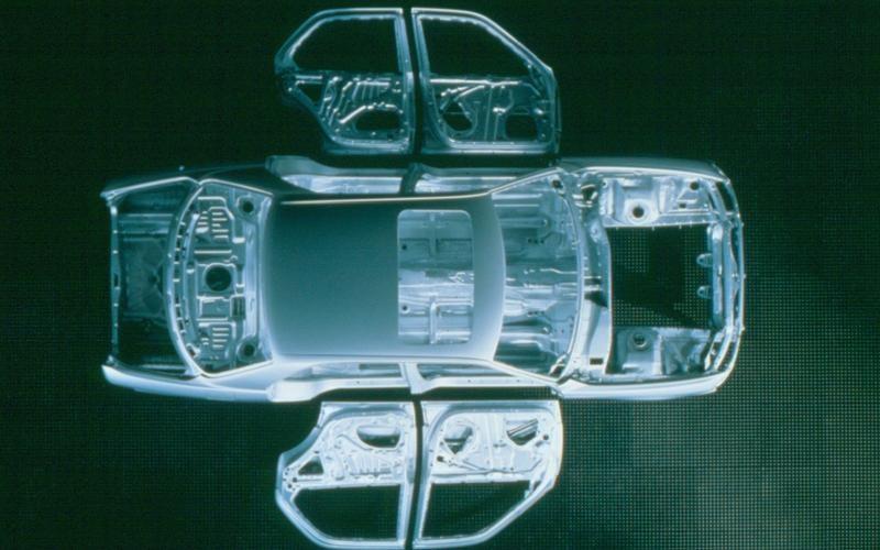 Lexus được thiết kế lại từ đầu, theo những phương thức mới