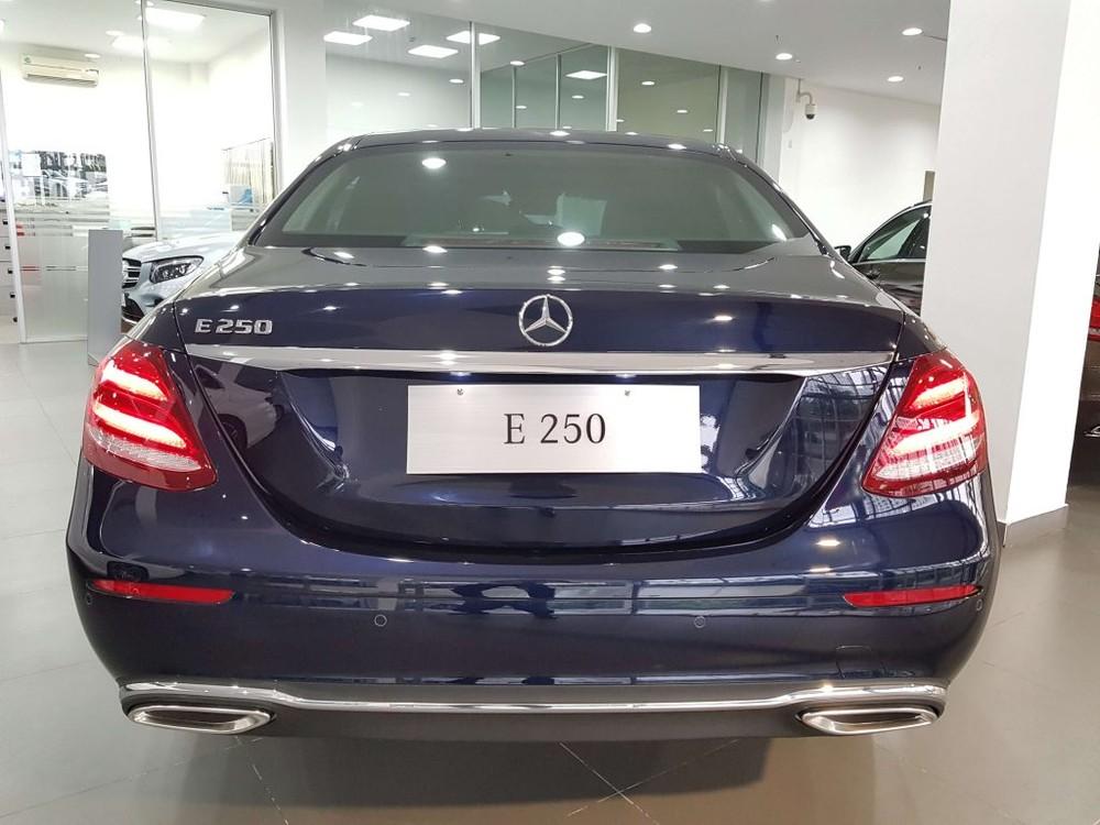 Mercedes-Benz E250 2019