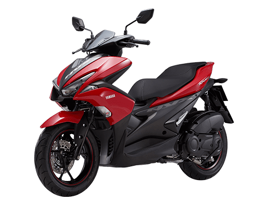 Xe ga Yamaha NVX 125