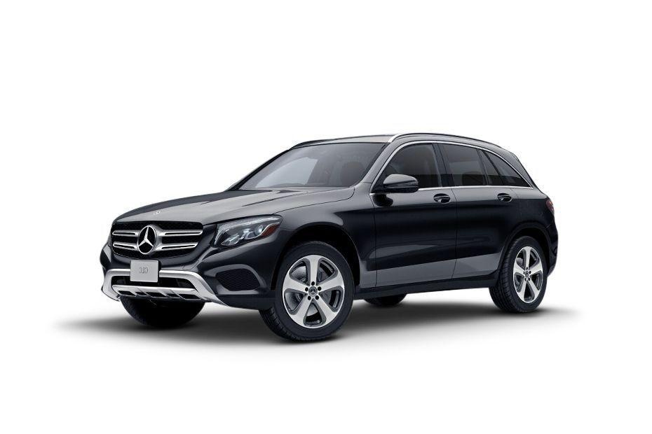 Mercedes-Benz GLC 200 Đen Obsidian