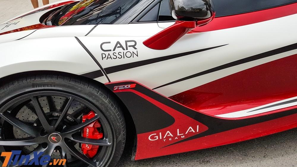 Hành trình siêu xe xuyên 3 nước Đông Nam Á sẽ có đoàn Gia Lai Team từ Mỹ gửi xe về để tham dự cùng đoàn Car Passion