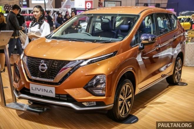 Khách hàng đặt cọc Nissan Livina tại thời điểm hiện tại sẽ nhận xe vào khoảng tháng 2/2020