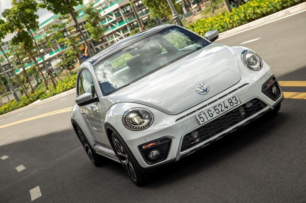 """Lấy tên gọi """"Volkswagen Experience: Trải nghiệm Volkswagen"""", bên cạnh danh mục sản phẩm trưng bày, Volkswagen Việt Nam sẽ tập trung hơn vào trải nghiệm cho khách tham quan VMS 2019"""