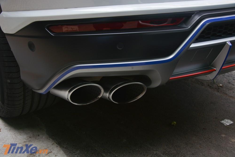 Lamborghini Urus hiện đang là chiếc SUV nhanh nhất thế giới