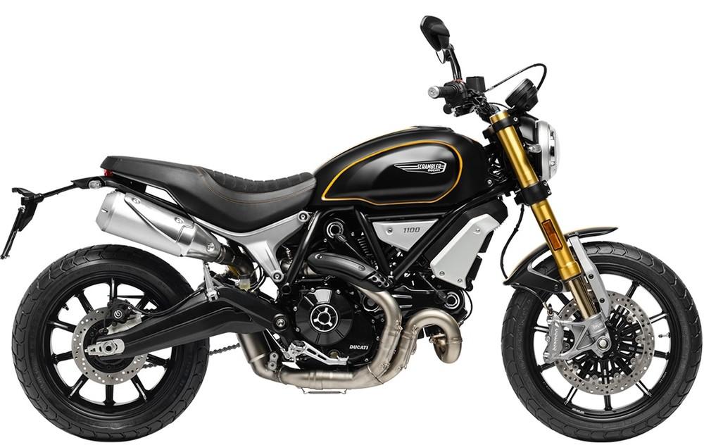 Ducati Srambler 1100