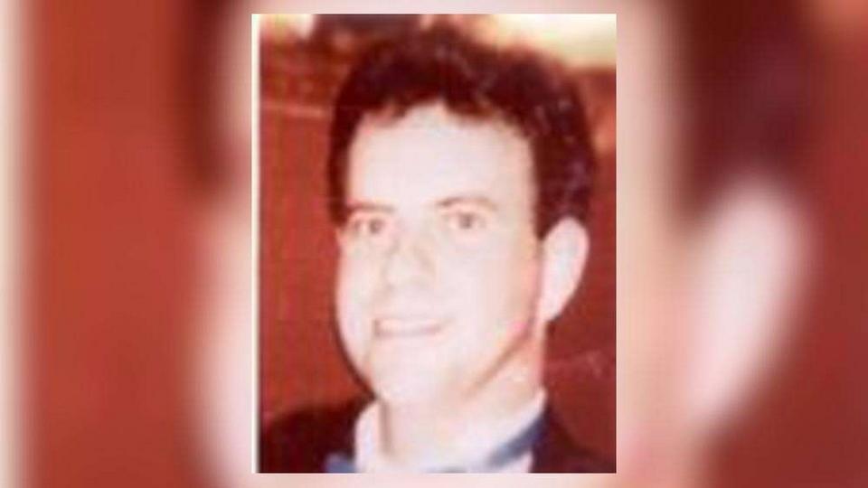 William Earl Moldt đã mất tích từ năm 1997