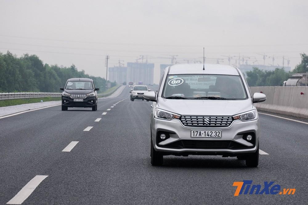 Theo thông tư mới, quy định về tốc độ tối đa trên cao tốc vẫn sẽ không vượt quá 120 km/h