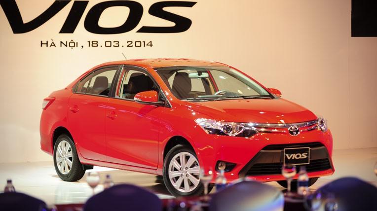 Những chiếc Toyota Vios từng được triệu hồi ở tháng 6/2019 tiếp tục được Toyota Việt Nam gọi tên để thay thế cụm bơm khí Takata đã từng được thay thế trước đó
