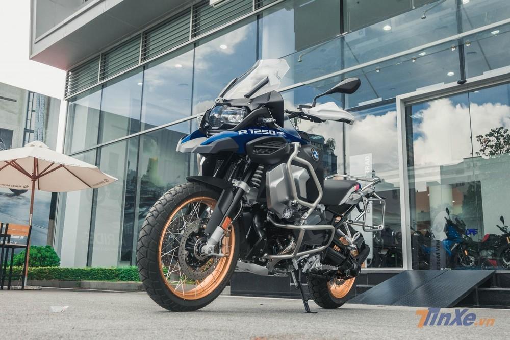 BMW R1250GS 2019