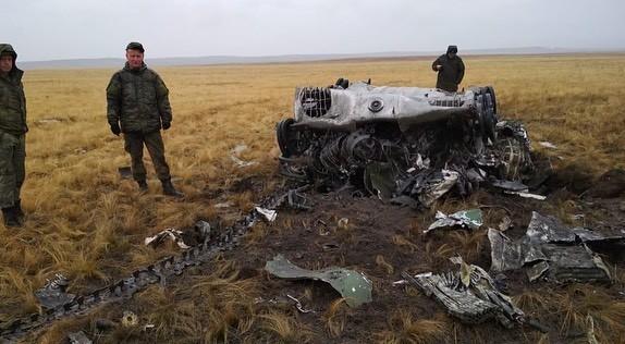 Không có thương vong về người trong vụ tai nạn này