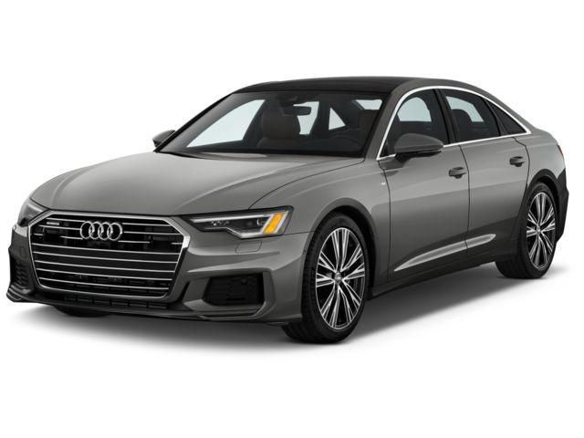 Audi A6 Be
