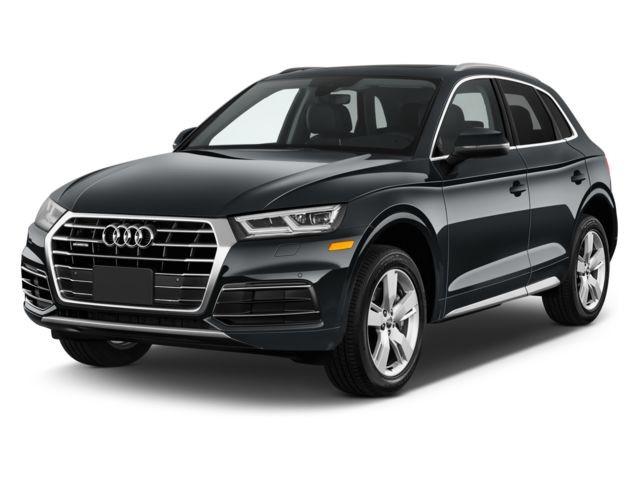Audi Q5 Xám Manhattan