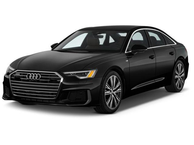 Audi A6 Đen Mythos