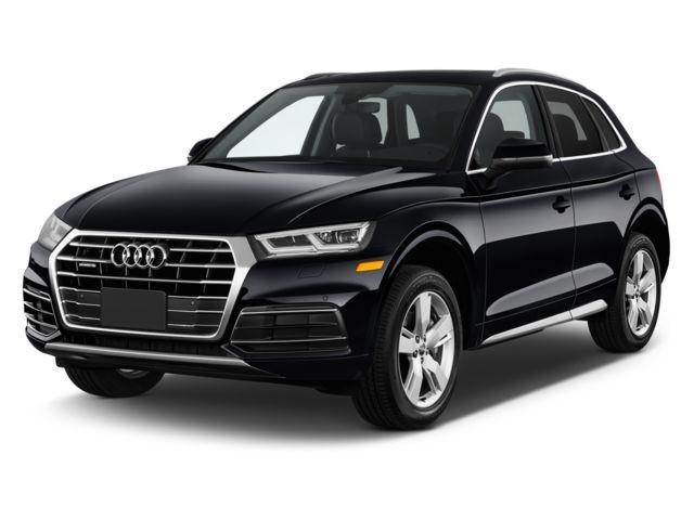 Audi Q5 Đen Mythos