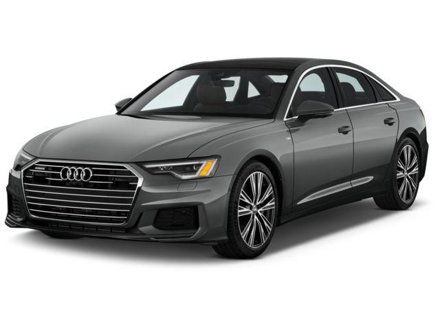 Audi A6 Xám Daytona