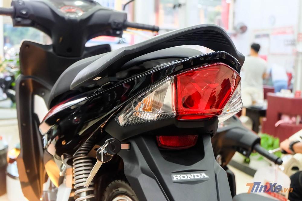 Honda Wave RSX FI 2019