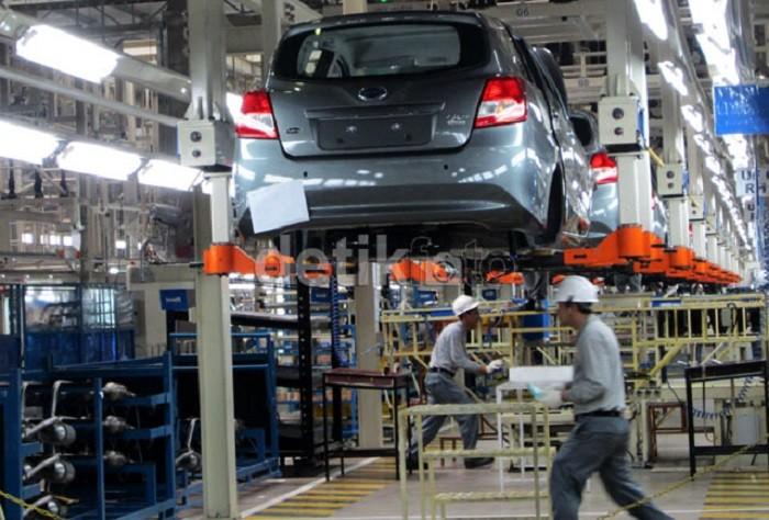 Nissan sẽ đóng 1 trong 2 nhà máy của mình ở Indonesia trong 6 tháng tới