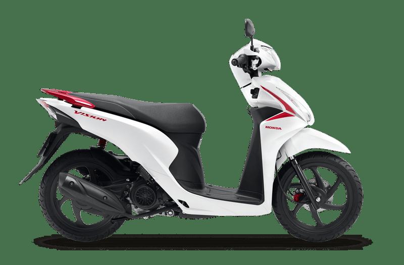 Giá xe Vision mới nhất tháng 9/2020 - 1