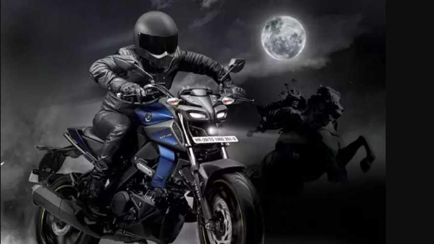 Yamaha MT-15 tại châu Âu có thể sẽ có thiết kế giống với phiên bản đang bán ra tại châu Á