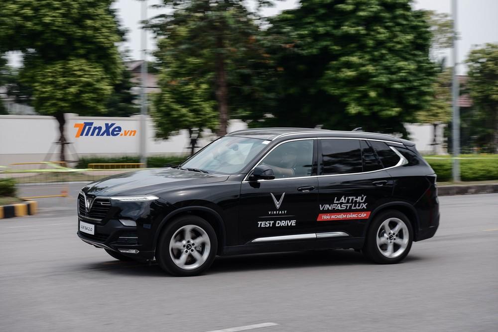 Hiện tại, cả 2 mẫu VinFast Lux A2.0 và Lux SA2.0 đều được hãng xe Việt cố định thành 3 phiên bản: Tiêu chuẩn, Nâng cao và Cao cấp, giá bán vẫn đang có ưu đãi sâu