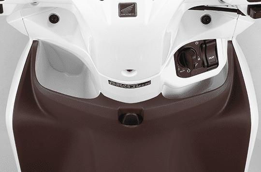 Honda vision Smartkey