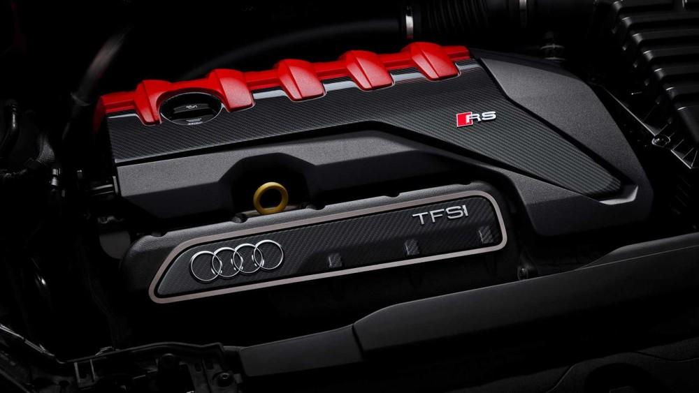 Động cơ Audi RS Q3